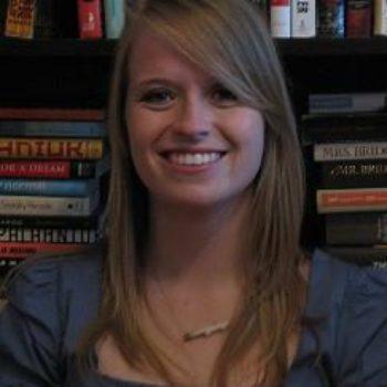 Katie Grimm