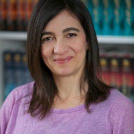 Marietta B. Zacker