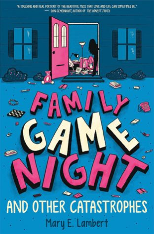 Family Game Night and Other Catastrophes