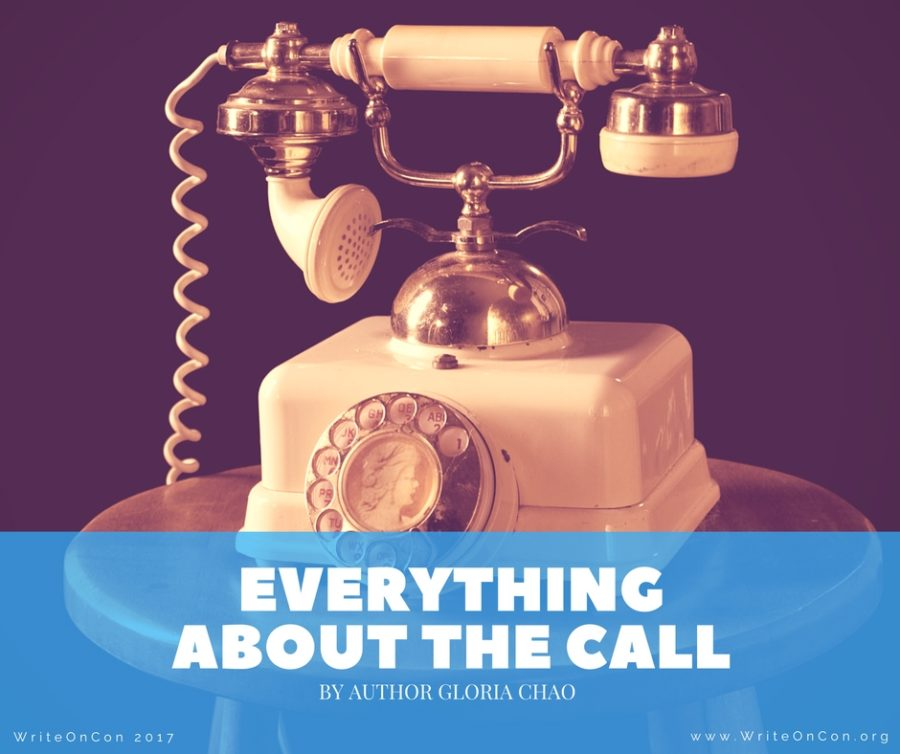 Everything About the Call