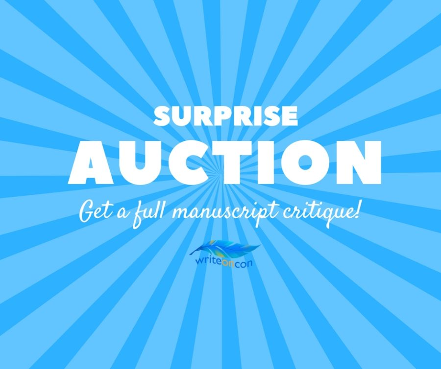 Surprise Auction
