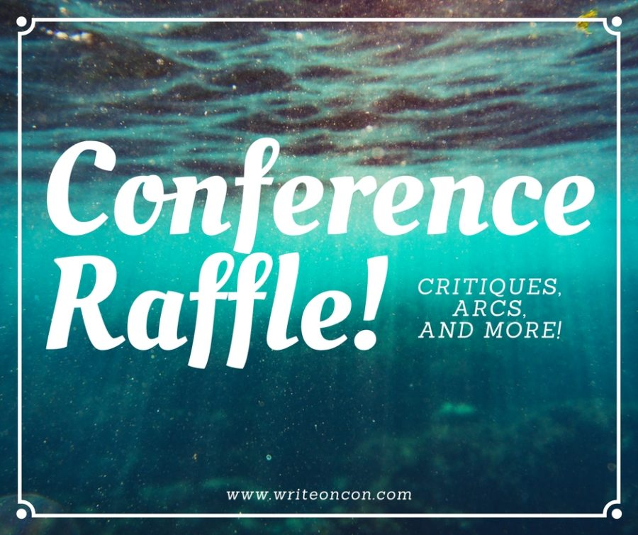 Conference Raffle