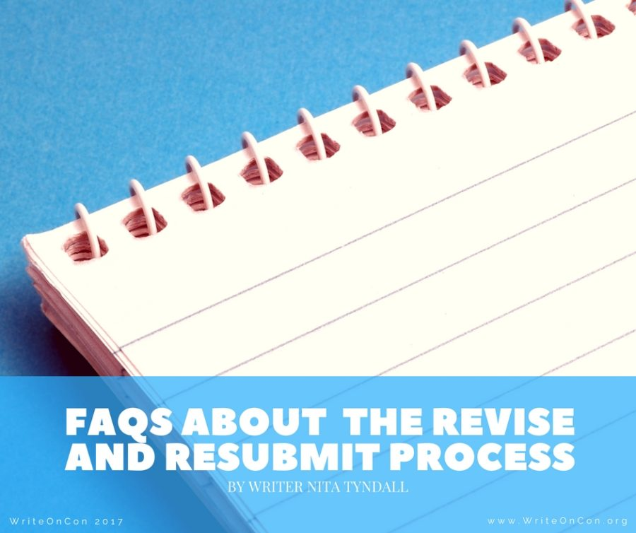 Frequently Asked Questions About the Revise and Resubmit (1)