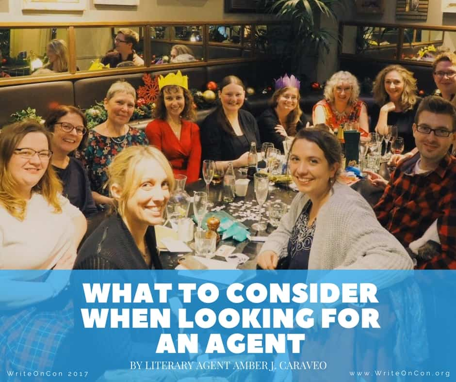 WHAT TO CONSIDER WHEN LOOKING FOR AN AGENT (1)