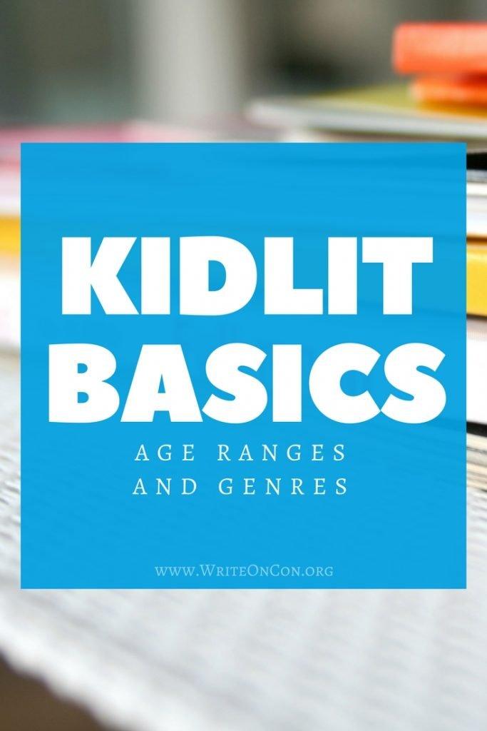 Kidlit Basics