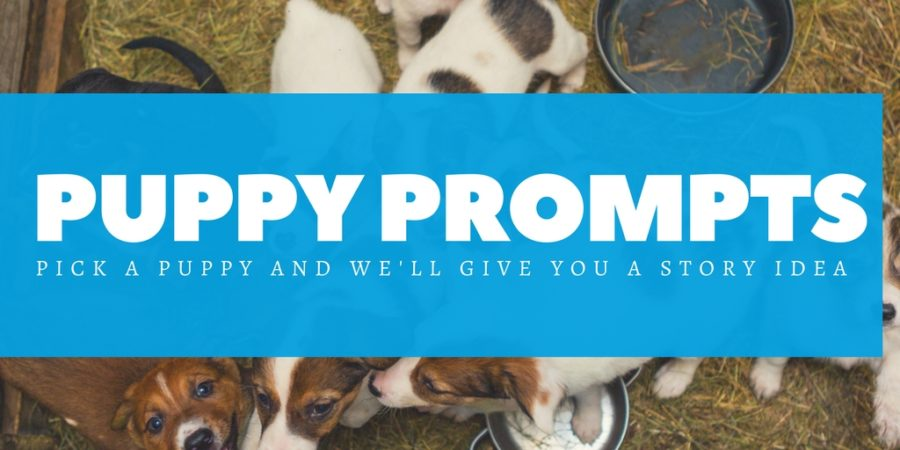 Puppy Prompts