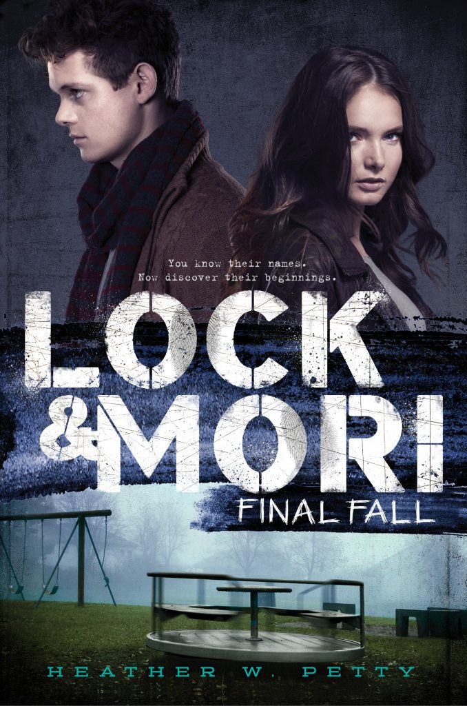 Lock & Mori: Final Fall