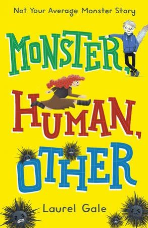 Monster, Human, Other