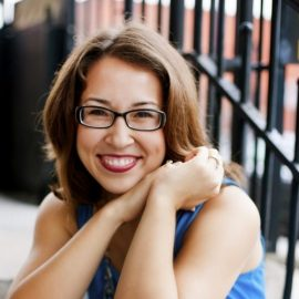 Kristen Simmons