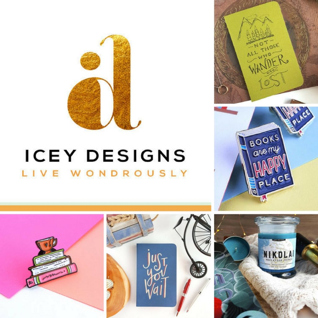 Icey Designs