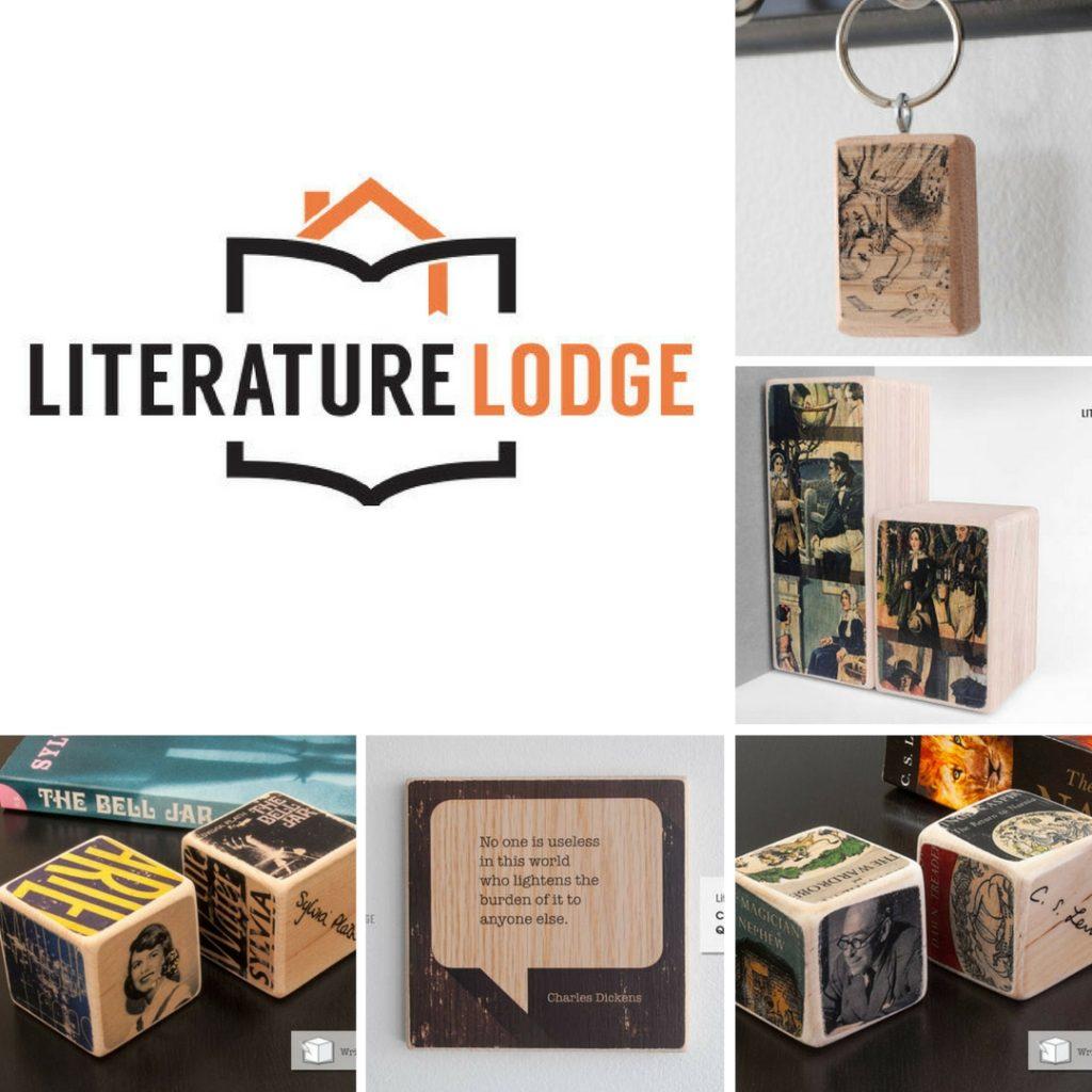 LiteratureLodge