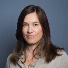 Melanie Conklin