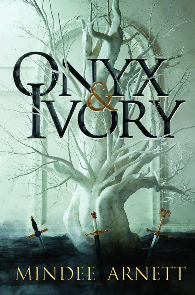 Onyx & Ivory by Mindee Arnett