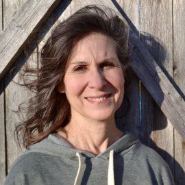 Ann Burg