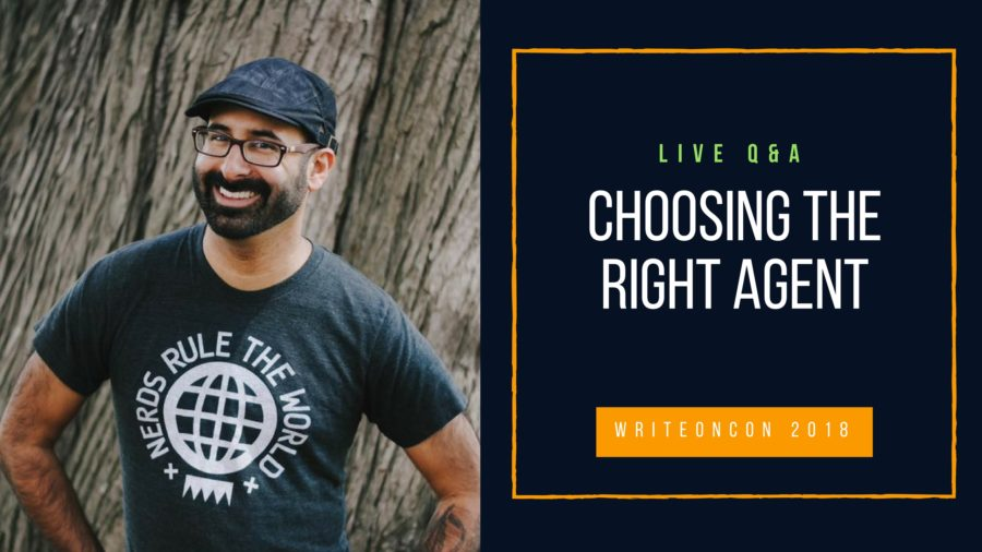 LIVE Q&A: Choosing the Right Agent