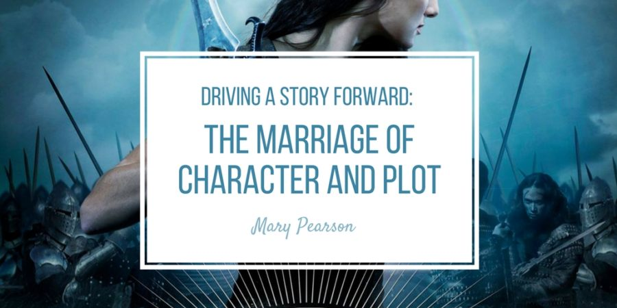 Driving a Story Forward: The Marriage of Character and Plot (2018)