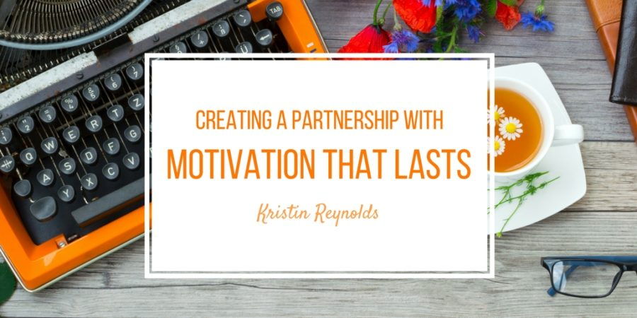 Creating a Partnership with Motivation That Lasts
