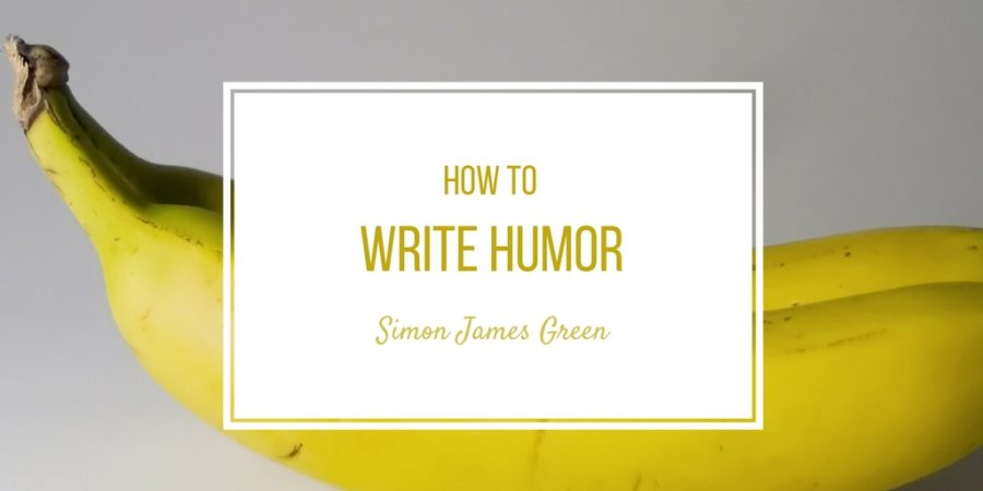 How to Write Humor