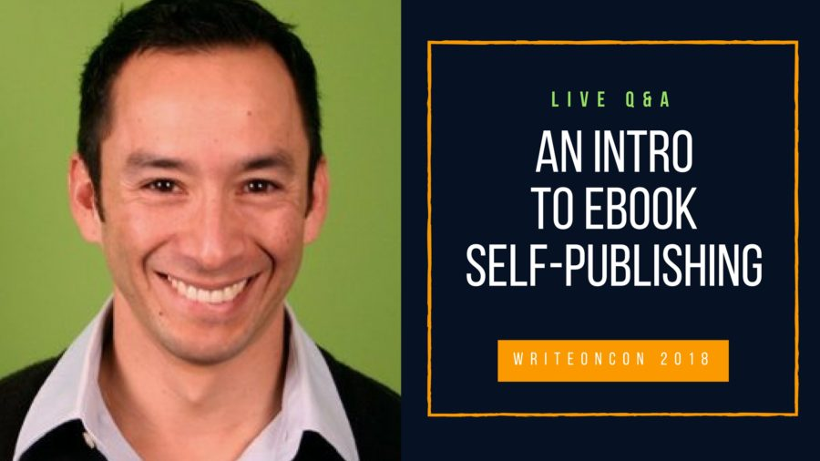 LIVE Q&A: An Introduction to Ebook Self-Publishing