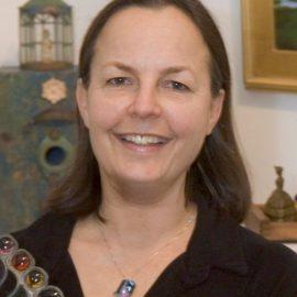 Lauren Wolk