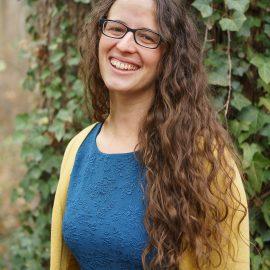Megan Wagner Lloyd
