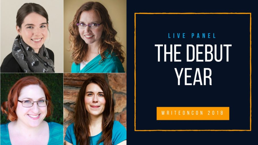 LIVE PANEL: The Debut Year