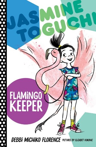 Flamingo Keeper