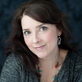 Paula Garner