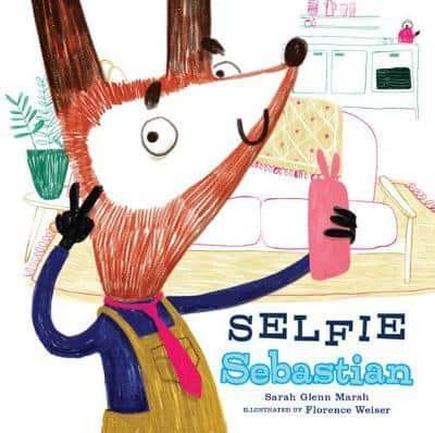 Selfie Sebastian
