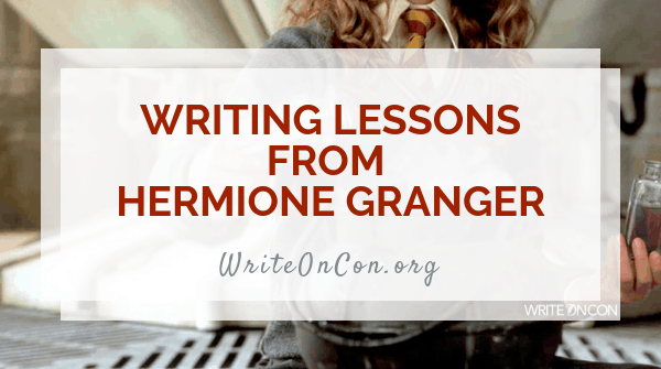 Happy Birthday, Witch!: Lessons from Hermione Granger