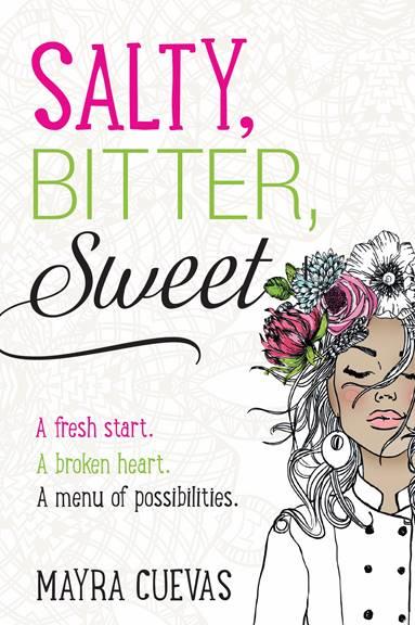Salty, Bitter, Sweet