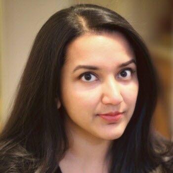 Swati Teerdhala