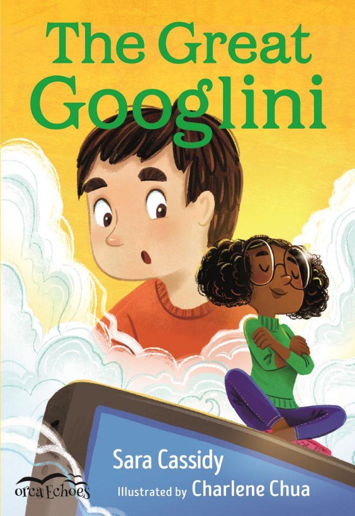 The Great Googlini