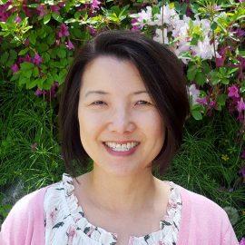 Tina M. Cho