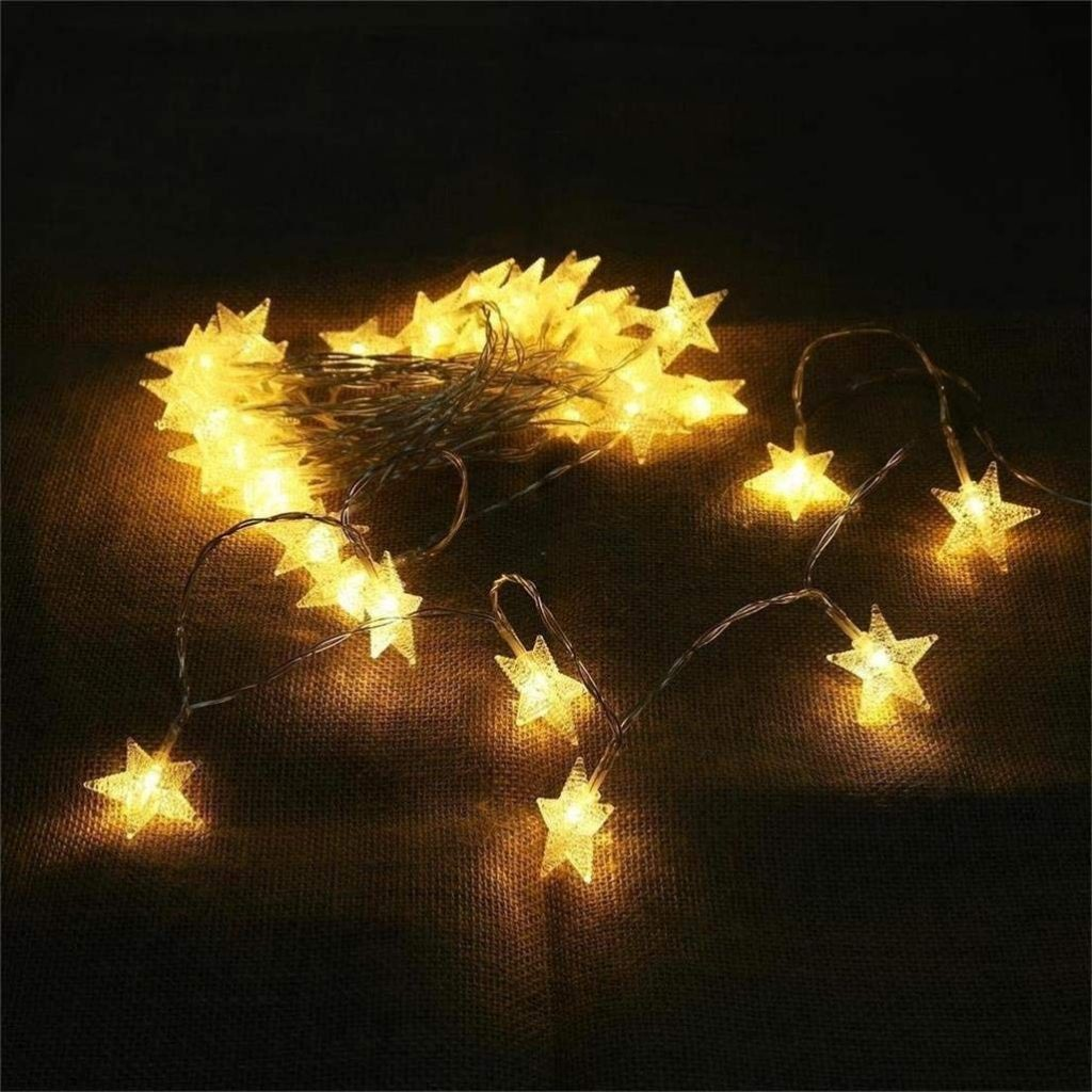 Stars Fairy Lights