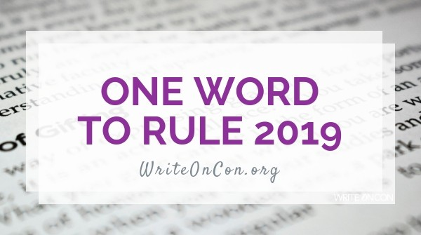 One Word to Rule 2019