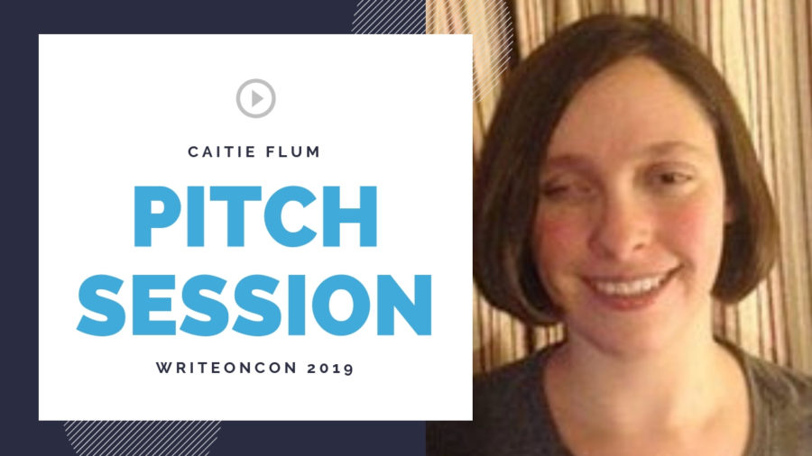 LIVE: Pitch Session with Caitie Flum