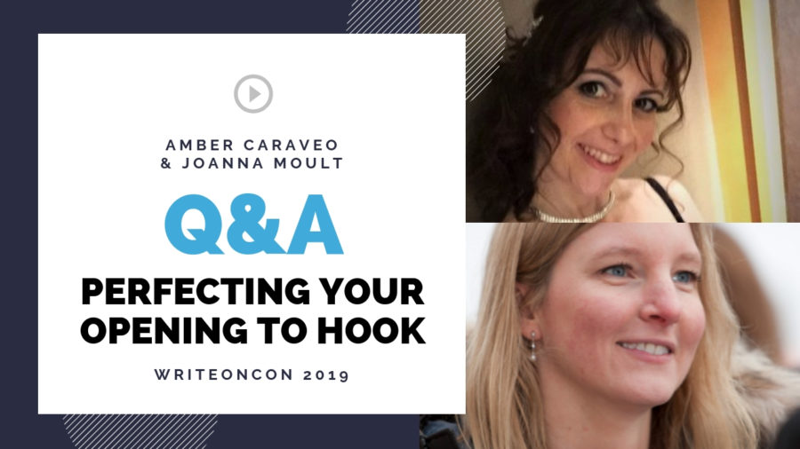 LIVE Q&A: Perfecting Your Opening Hook