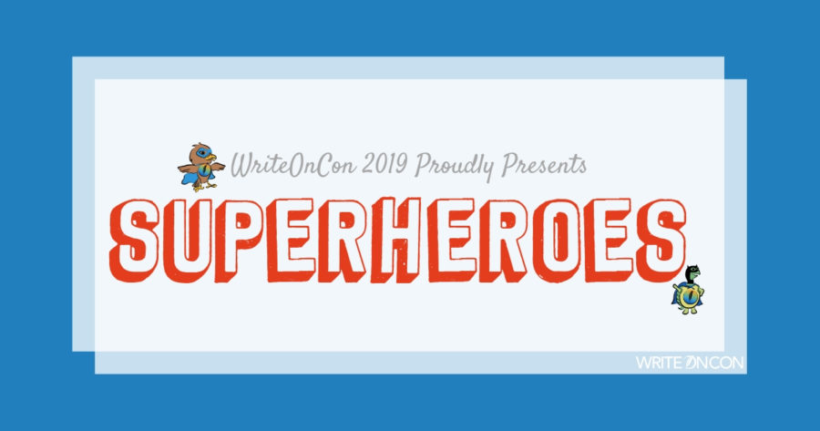 Announcing Our 2019 Superheroes!