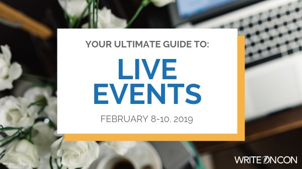 Your Ultimate Guide to: Live Events 2019