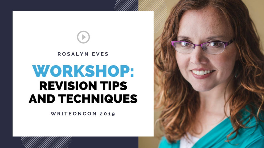 LIVE Workshop: Revision Tips and Techniques