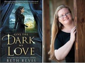 Beth Revis