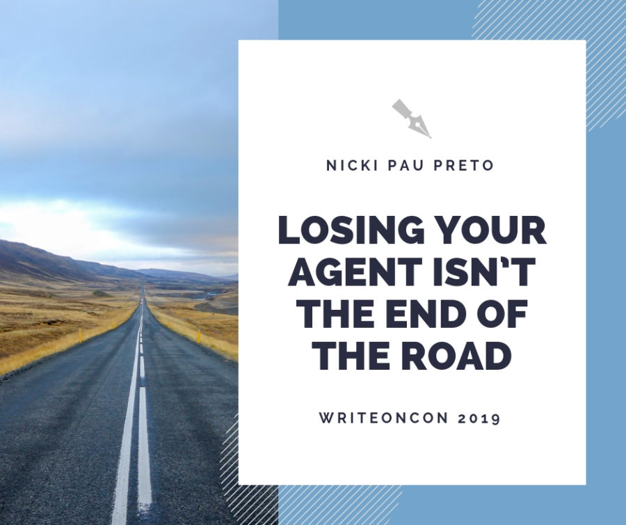 Losing Your Agent Isn't the End of the Road