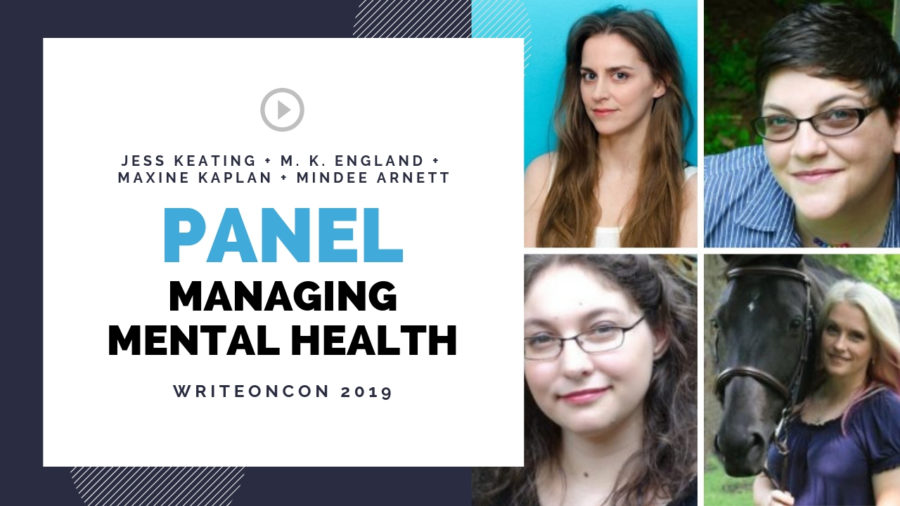 LIVE Panel: Managing Mental Health