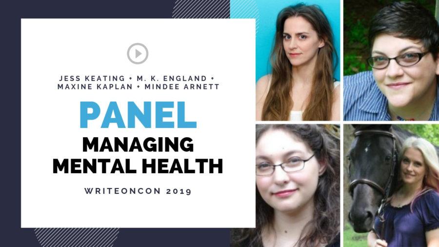 LIVE Panel: Managing Mental Health