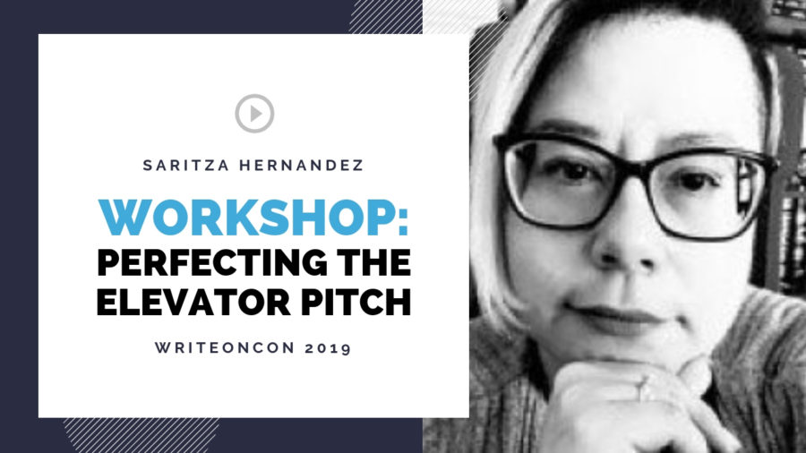 LIVE Workshop: Perfecting the Elevator Pitch