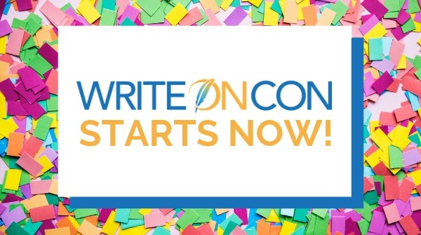 WriteOnCon 2019 Starts Now!