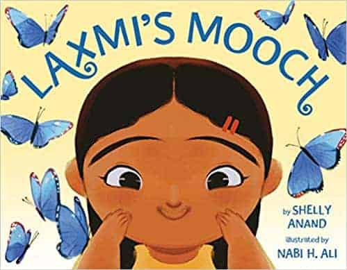 Laxmi's Mooch by Shelly Anand