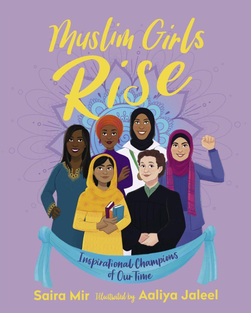 Muslim Girls Rise