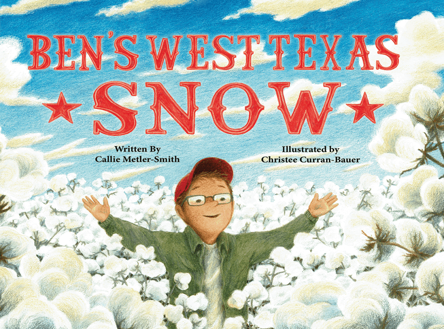 Ben's West Texas Snow